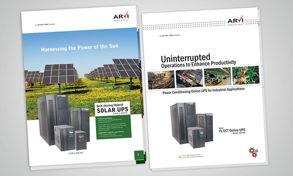 arvi-leaflets